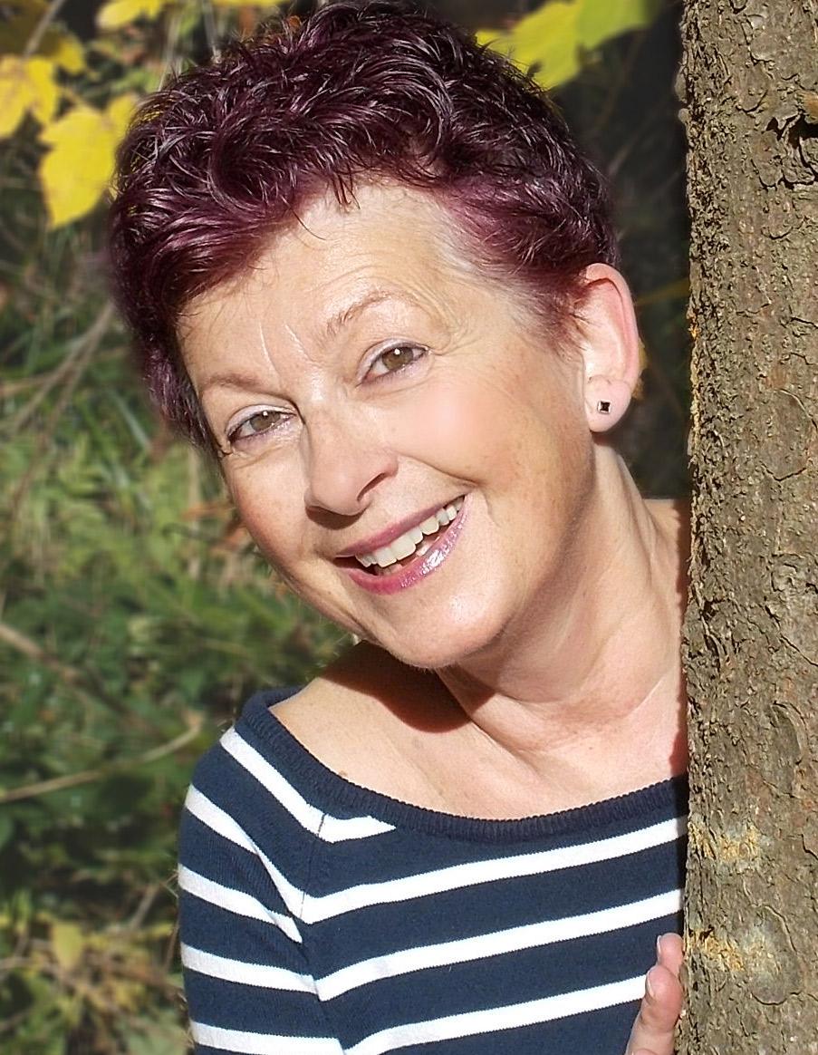 Judith Le Huray Autorin Kinder Und Jugendb 252 Cher Fotos